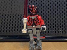 Lego Darth Maul Mechanical Legs sw0493 Star Wars  Minifigure  Set 75022