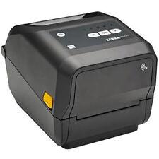 Zebra ZD420 Monochrome Thermal Transfer Label Printer P/N: ZD42042-T01000EZ