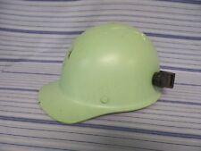 Msa Skullgard Safety Hard Hat Cap