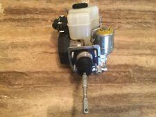2007 Toyota FJ Cruiser ABS Pump Anti-Lock Brake Part Actuator And Pump Assembly