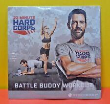 Beachbody Hard Corps 22 Minute Battle Body Workout Dvd (P274)