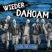 Voxxclub - Wieder Dahoam CD NEU OVP