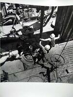 Exploration pétroliere TOTAL années 50-60 photo grand format Hassi Messaoud
