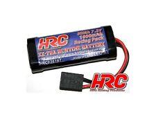 HRC NiMH Akku 7,2V 1600mAh TRX-Stecker #HRC03616T