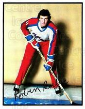 1984-85 Kitchener Rangers #16 Robin Rubic