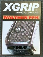 X-Grip PPK for Walther PPKS 7-Round Magazine in PPK SAME DAY FAST FREE SHIPPING