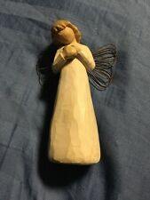 Willow Tree Statue Angel Of Healing