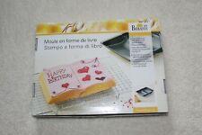 Birkmann Book Baking Mould / Mold ( Backform Buch )