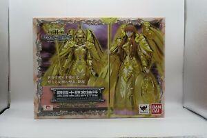 Athena Kido Saori   OCE   God Cloth   Saint Seiya Myth Cloth   BANDAI Tamashii