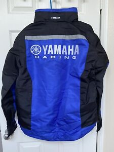 Women's Yamaha Racing Jacket