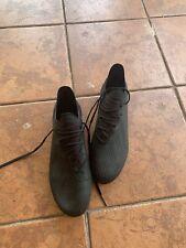 NEW Adidas X 18.1 Soccer Cleats - Black/blk - Men Size: 9.5