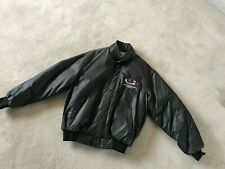 Greensboro Bats Vintage Quilted Unused Jacket XL Affiliated New York Yankees