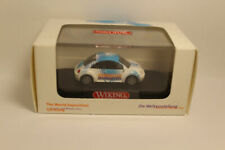 Wiking 0350435 Volkswagen New Beetle Expo 2000 Hannover Ho 1:87