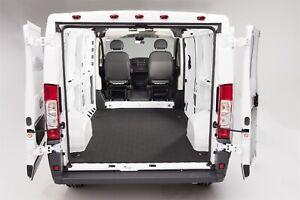 BedRug VTDP14LX VanTred Cargo Mat