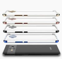 For Huawei P9 P10 Lite / Mate 8 Shockproof Soft TPU Clear Ultra Thin Case Cover