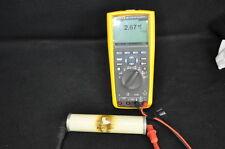 Glass Oil Capacitor .0025 uF MFD 25 KVDC Ham Radio Tesla Coil