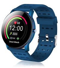 LEKOO Fitness Tracker Waterproof SmartWatch