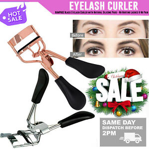 Eyelash Curlers Eye Curling Clip Beauty Tool Professional High Quality Stylish