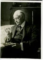 Charles Le Bargy, le talentueux comédien de la Comédie française   Vintage print