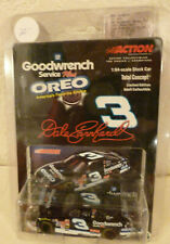 #3 DALE EARNHARDT OREO GOODWRENCH SERVICE PLUS 2001 CHEVY M/C H/O ACTION 1/64