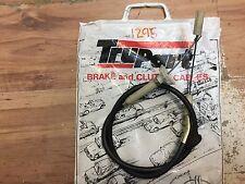 FIAT 131 1300 1400 1600 1.3 1.4 1.6 2.0 1975-1984 Cable d'em brayage qcc1295