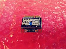 Atheros Ar5B195 Wireless & Bluetooth Half Mini Card 593127-001 592775-001