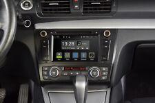 "RADICAL R-C10BM5 BMW 1er 7"" App Android Coche Radio Navegación Wifi USB BT DAB"