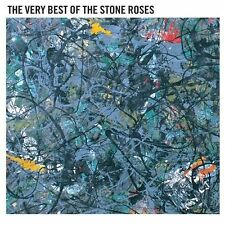 The Very Best of the Stone Roses GREATEST HITS (CD, Mar-2003, Jive (USA))