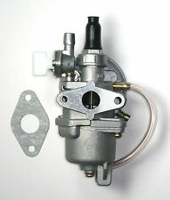 2 STROKE CARBURETOR 47 49CC SCOOTER MOPED MINI ATV POCKET SUPER BIKE SUNL. USA!!
