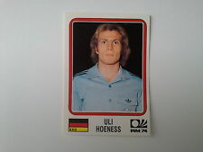 PANINI WORLD CUP STORY - N. 68 - WC MUNCHEN 74 - HOENESS DEUTSCHLAND