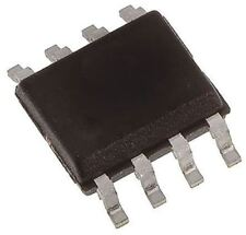Texas Instruments OPA2134UA 2-Channel Audio Amplifier 8MHz, 8-Pin SOIC