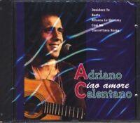 Adriano Celentano Ciao amore (22 tracks) [CD]