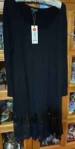 threadz layering dress size XXL