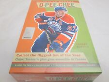 2017-18 UPPER DECK O PEE CHEE HOCKEY HOBBY BOX