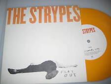"""7"""" Vinyl Single NEU The Strypes – Flat Out MC5  Rhythm & Blues, Rock & Roll"""