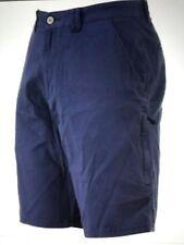 "New Mens Nike Chino Shorts Smart Casual S Small 30"" Waist"