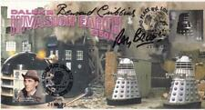Dr Who - Invasion Earth 2150AD 'Special' - Signed BERNARD CRIBBINS & RAY BROOKS