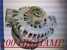 Chevy Trail Blazer ALTERNATOR 4.2L 2002 2003 2004 2005 HIGH AMP Generator  8290