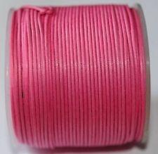 Drähte, Kordels zur Schmuckherstellung in Pink
