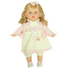 Nines d 'Onil blondhaarige muñeca Tina 45 cm nuevo! de españa! gran regalo!
