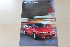 88885) Fiat Marea Prospekt 05/1999