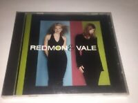 New Sealed Redmon & Vale Self Titled Cd Country