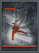 Demag purin montan Duisburg porolastic Reutlingen dama erotismo barco de vela 1944