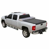 Access 62389 Tonneau Cover Toolbox For Chevy GMC 79.4 in. Bed Vinyl Black