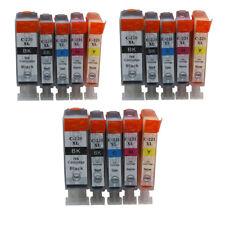 15x Ink Cartridge PGI 220 CLI221 Compatible For Canon PIXMA IP3600 IP4600 IP4700