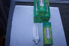 PROLUME PL26T/E/27 5IN MOL, 4 PINS, Compact Fluorescent Lamp
