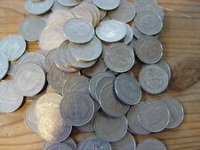 250 Stück 2 D-Markmünzen für Spielautomaten oder Sammler