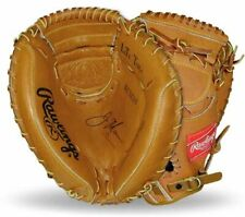 RAWLINGS RCM-30 CATCHERS MITT LH PLAYER(GOES ON RIGHT HAND)