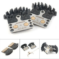 Pair J04C Disc Brake Pad ICE-Tech FIN XTR XT SLX M985 M785 M9020 M9000 F03C
