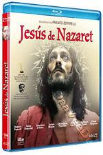 Jesus of Nazareth NEW Blu-Ray 2-Disc Set Franco Zeffirelli Robert Powell